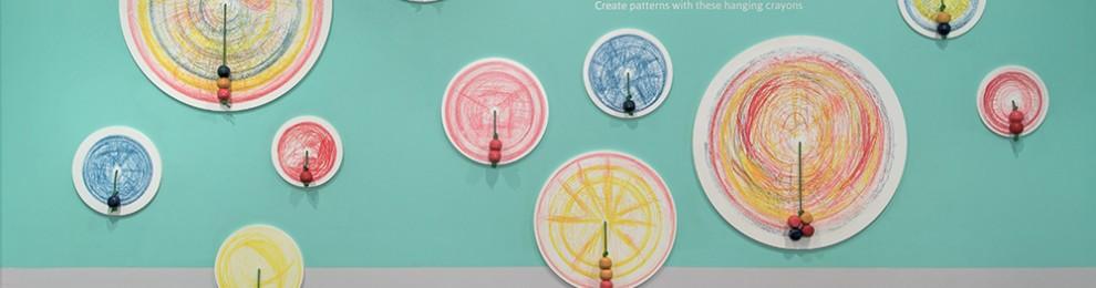 Design studio reinvents the crayon