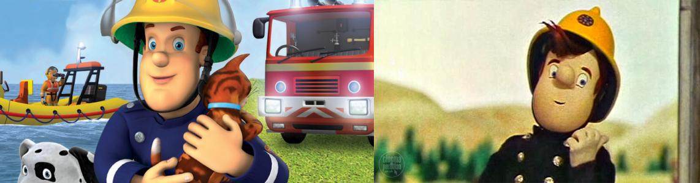 Fireman Sam copy