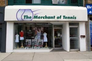 Merchant of tennis is one of the most fantastic SME brand names ever