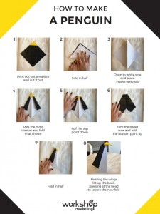 how-to-make-a-penguin