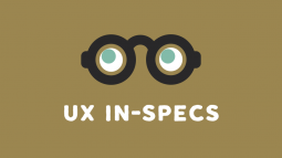 UX In-specs – Gov.uk