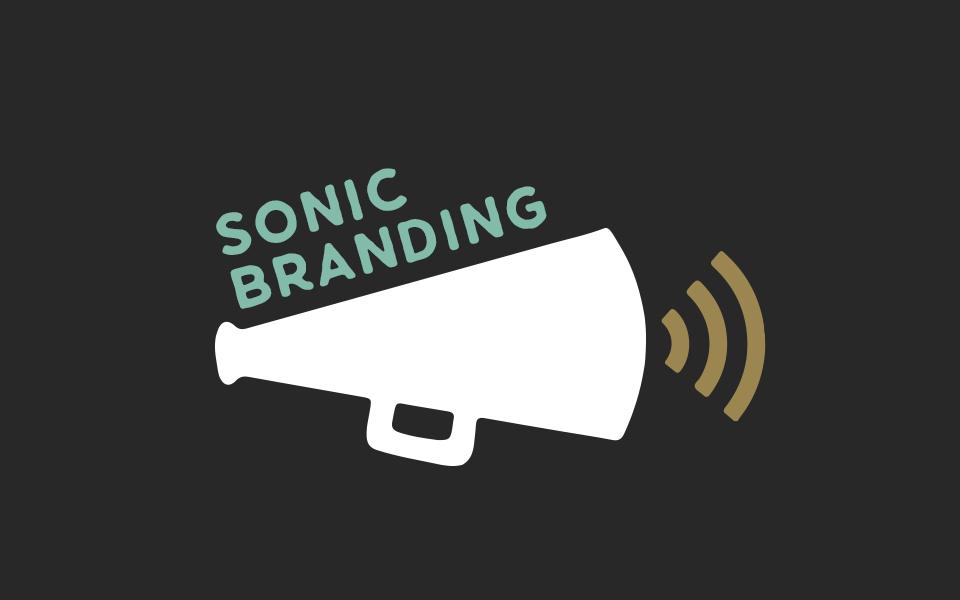 Hey Alexa, what's Sonic Branding?