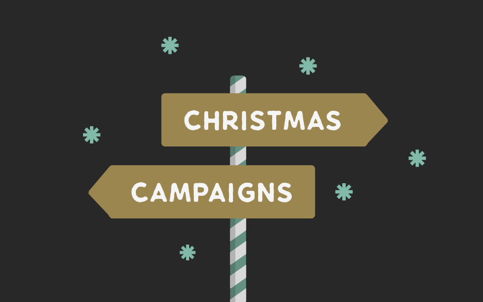 O Come All Ye Consumers: This years best (and worst) Christmas campaigns