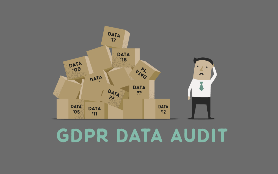 How to Carry Out a GDPR Data Audit