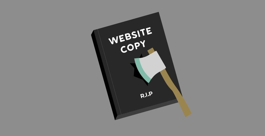 Beware of Conversion-Killing Copywriting