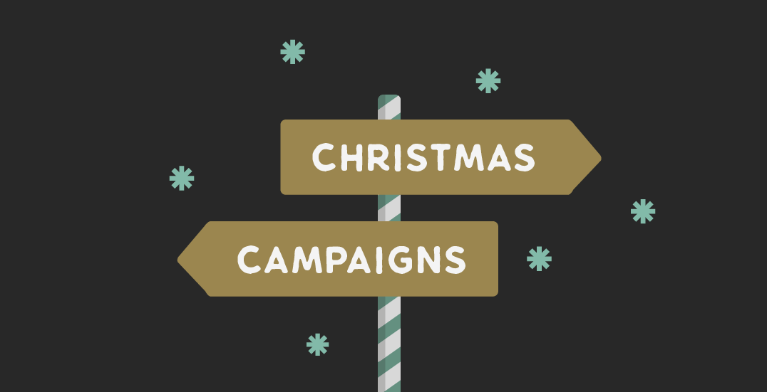 O Come All Ye Consumers: 2018's Christmas Ads