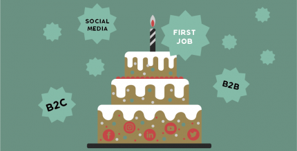5 lessons I learnt in my first year at a digital marketing agency