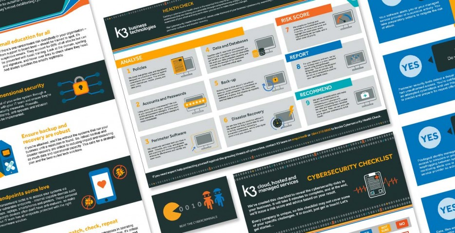 k3 Cloud, hosted & managed services