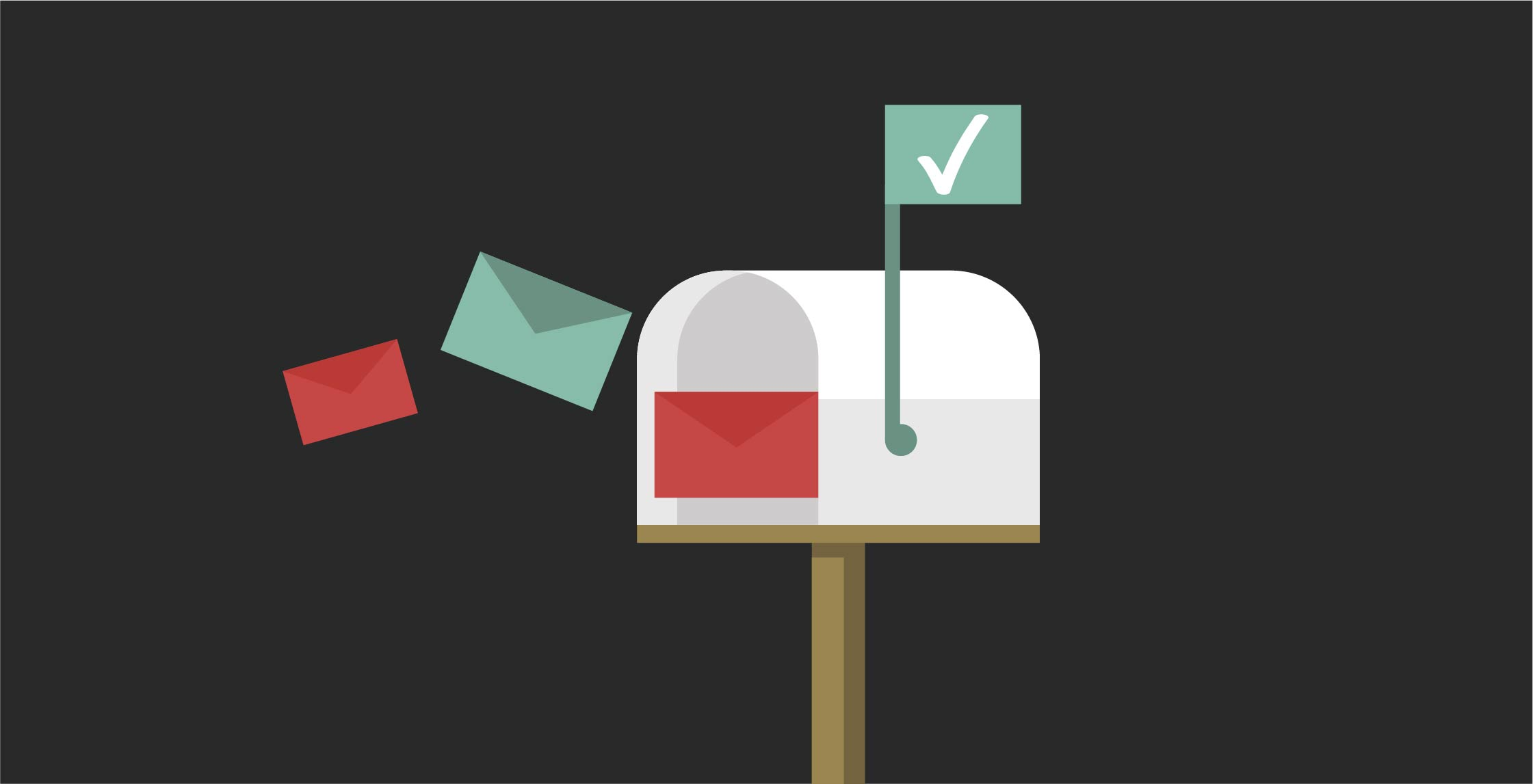 How effective is direct mail?