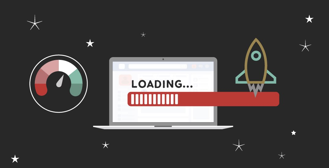How does website speed affect SEO? 8 tips to improve website performance